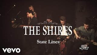 The Shires - State Lines (Live At The Green Note, London)