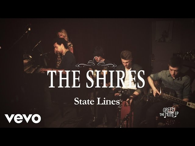 State Lines (Live At The Green Note, London)