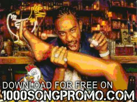 ludacris - screwed up (feat. lil' flip) - Chicken-N-Beer