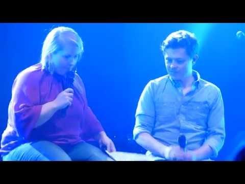 Michael Patrick & Maite Kelly - Sailing (16.05 Düsseldorf/Capitol)