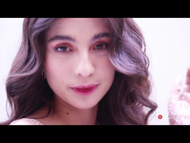 STAIL ALLURE | JASMINE CURTIS-SMITH