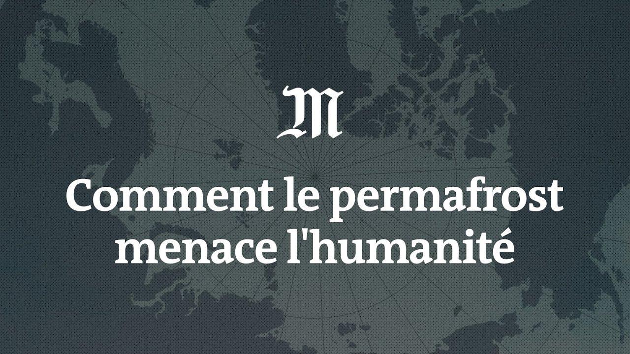 Download Pourquoi la fonte du permafrost est une menace pour l'humanité