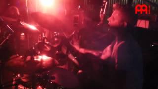 Brann Dailor (Mastodon) - Thickening