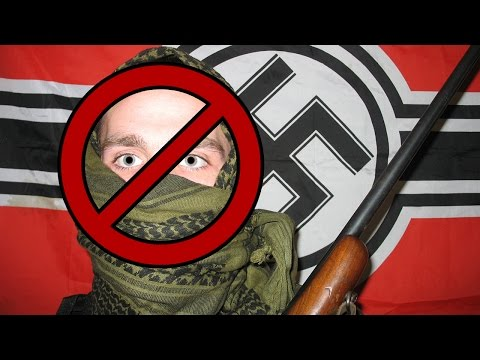 White Supremacist Terrorist Plot To Kill Obama Thwarted
