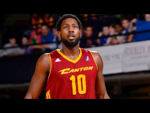 NBA D-League Gatorade Call-Up: John Holland to the Celtics