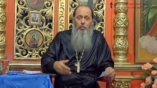 Можно ли записывать на акафисты некрещеных людей прот Владимир Головин г Болгар