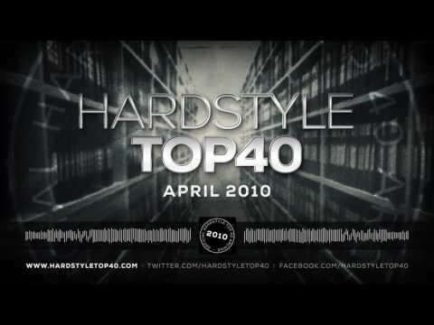 April 2010 | Hardstyle Top 40 Archive