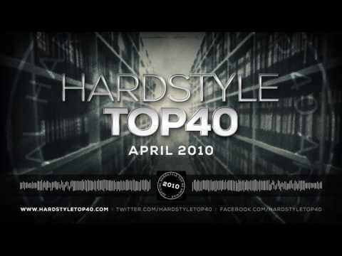 April 2010 | Hardstyle Top 40 Archive