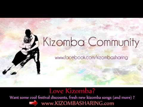 Nelson Freitas e Chelsy Shantel - Amor Perfeito (Kizomba)