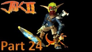 Jak II - Part 24: Samos and the Life Seed
