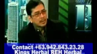 Patient With Ovarian Cancer Got Cured By KINGS HERBAL