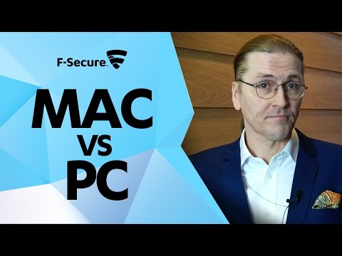 Are Macs More Secure Than Windows? #AskFreedomeVPN