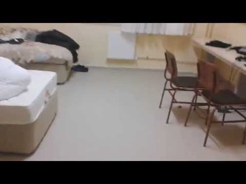 Burdur erkek kyk yurt odası
