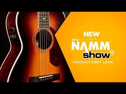 NAMM 2016 -