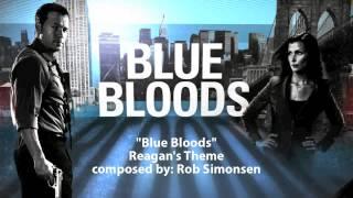 BLUE BLOODS - 01: Reagan