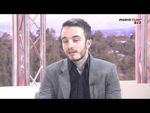 Paris-Turf TV - Reçu 5/5 - L'émission du Quinté+ et du 5/5 - 17/02/2015