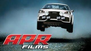 APR TT RS 2.5 TFSI Stage III
