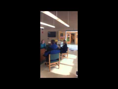 Campus Tour Video (Library and Powell Hall Learning Center)