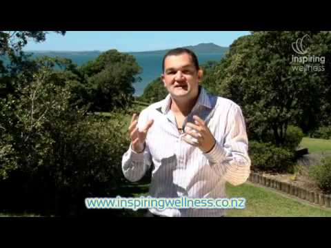 02 - Auckland Chiropractor explains what is wellness