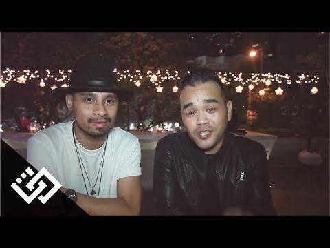 SINDHÈN INTERVIEW: MC Lee & KC JONES