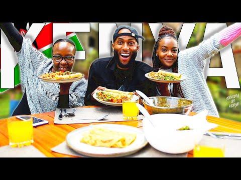 Cooking in KENYA! 🇰🇪 | Mom & Daughter cook Chicken Stew, Stir Fry & Chapati | COOPSCORNER