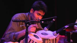 Hrishikesh Dharam: IndianRaga Fellowship Showcase 2013