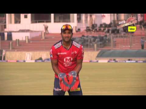 MasterClass: CM Gautam on keeping wickets to fast bowlers