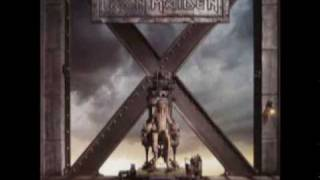 Iron Maiden - Look For The Truth (Studio Version)