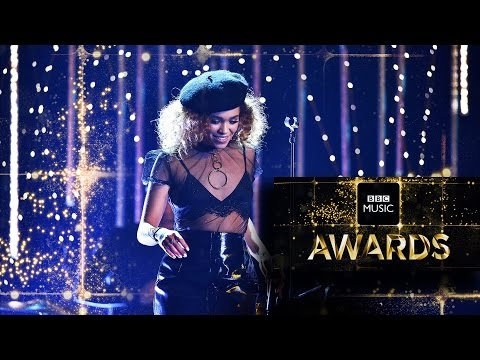 BBC Music Introducing Artist of the Year: Izzy Bizu