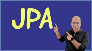 What is JPA? | JPA Implimentation