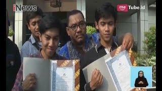 Berani Melawan dan Membela Diri, Korban Begal Dapat Penghargaan - iNews Siang 31/05