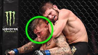 UFC 242: Khabib Nurmagomedov versus Dustin Poirier Full Fight Video Breakdown by Paulie G