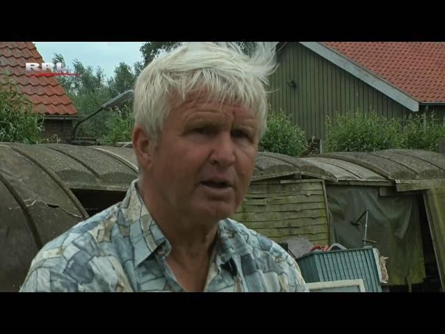 Passie in Beeld: Jaap Wansinck