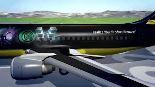 Aerospace Industry Demands Accurate, Fast and Reliable Simulation Technology