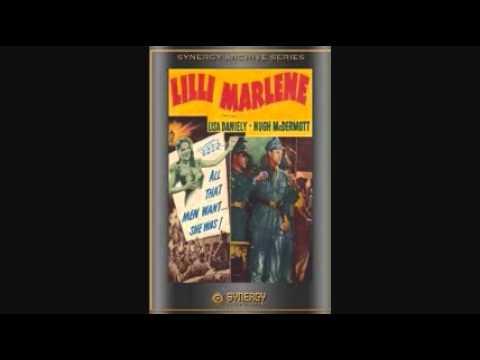 EDDIE CALVERT - LILLI MARLENE