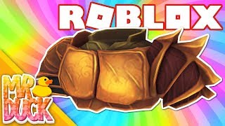 HOW TO GET AQUAMANS GLADIATOR ARMOR - ROBLOX AQUAMAN EVENT TRIAL 2 [ENDED]