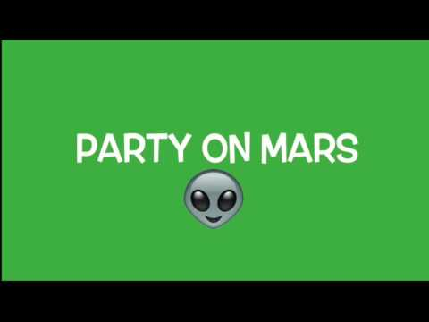Nick Bean - Party On Mars