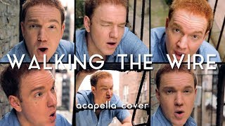 Hey guys! my acapella version of walking the wire by imagine dragons! over 10 tracks audio! subscribe for new video every week and let me know in comm...