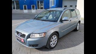 Автопарк Volvo V50 2010 года (№ для заказа 20365)
