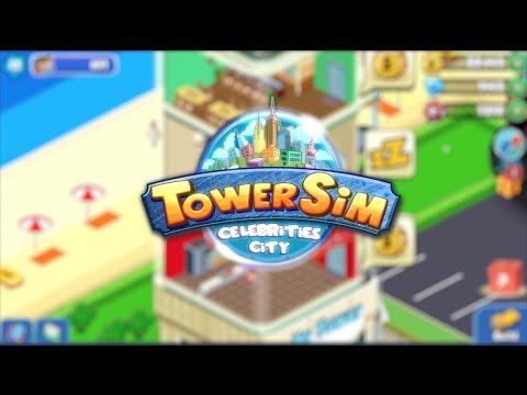 Tower Sim: Trump Vs Hillary