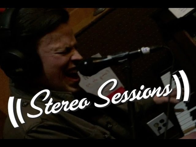 Alleluia (Live Full Band) from Stereo Sessions 11 at The Toy Box Studio
