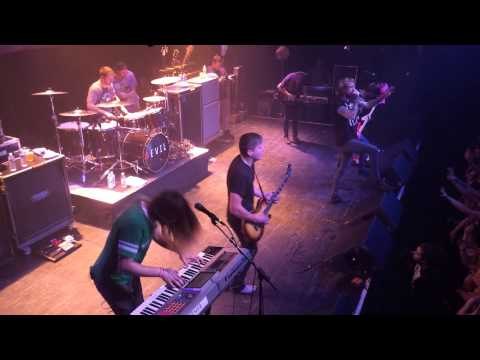 Chiodos Live @The Norva-A Letter From Janelle