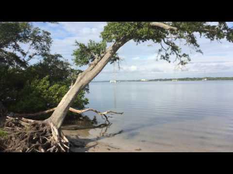 SECRET BEACH, OLDSMAR, FLORIDA