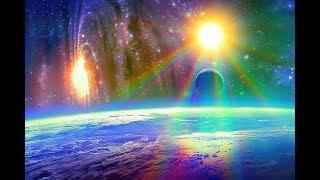 58:地球什麼時候完全揚升?如何揚升地球?目前這平行宇宙的地球已確定在揚升軌道上。高維度外星人有善惡但越高越沒有惡。揚升並非要殺死惡勢力,而是提升自身頻率達到揚升水準|雙生紫焰