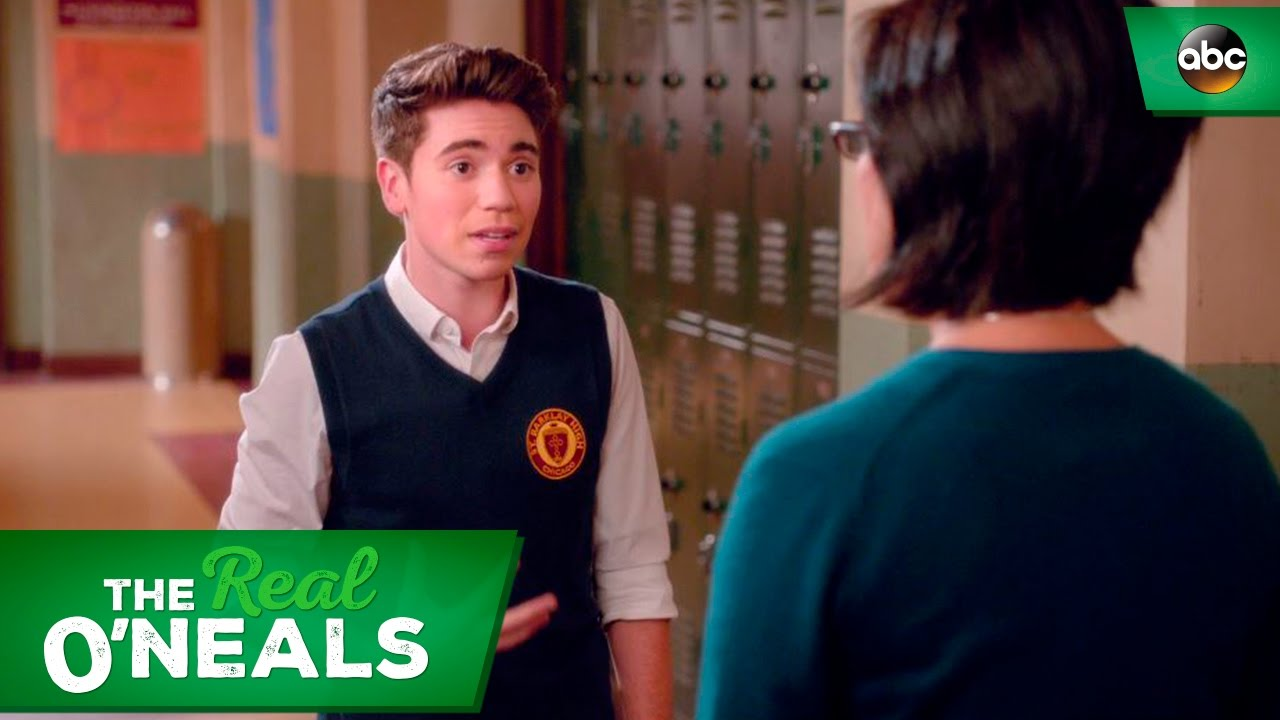 the real oneals season 2 episode 6