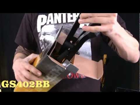 HERCULES Guitar Stands - By GearTestUA