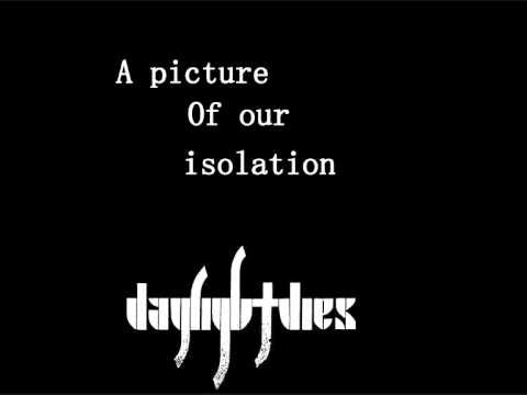 Daylight Dies - Cathedral (Lyrics Video)