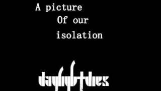 Daylight Dies - Cathedral (Lyrics Video)