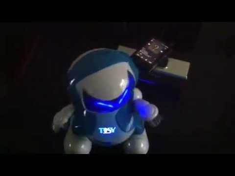 Робот Танцор из Магазина РобоКлаб