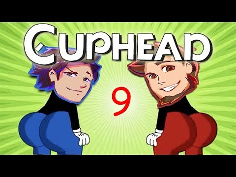 Cuphead: Black Mirror - EPISODE 9 - Friends Without Benefits